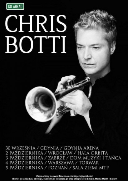 plakat-chris-botti-gdynia