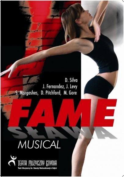 Fame - Teatr Muzyczny w Gdyni