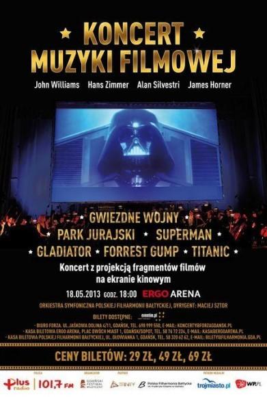 plakat-koncert-muzyki-filmowej-2013-gdansk