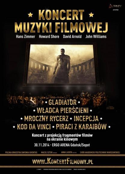 plakat-koncert-muzyki-filmowej-2014-gdansk