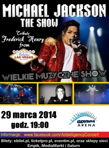 plakat-michael-jackson-the-show-gdynia