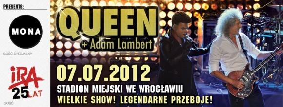 plakat-queen-wroclaw