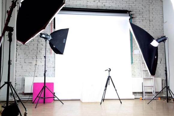 atelier fotograficzne