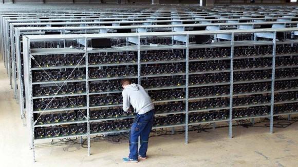 inwestycja w kopalnie bitcoin